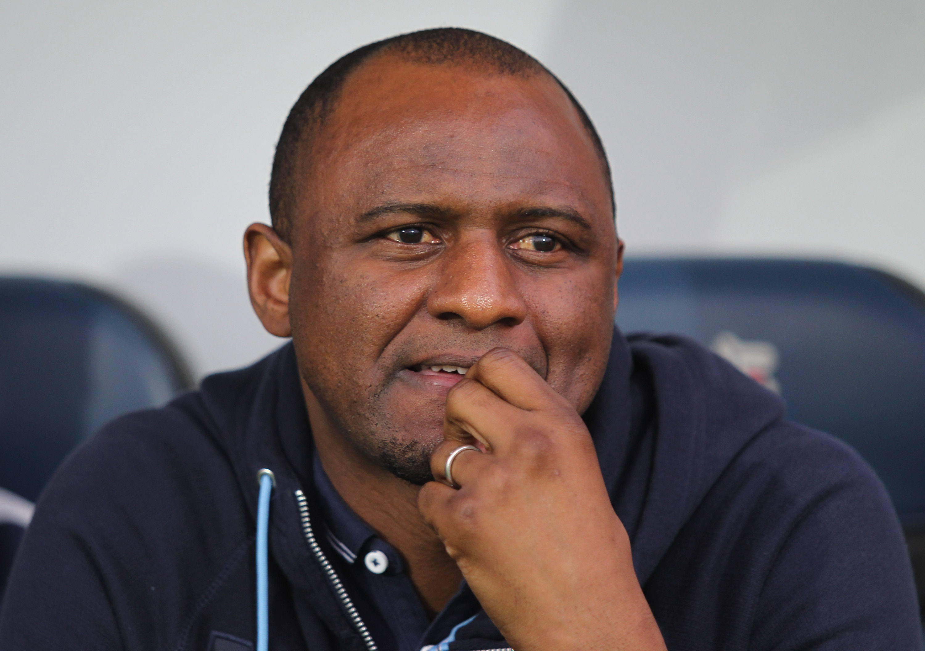 New York City FC: Patrick Vieira shooting himself in foot