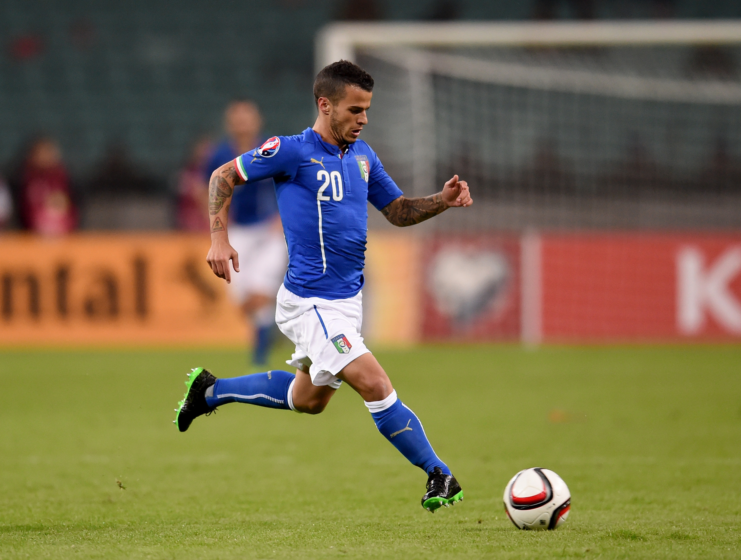 Sebastian Giovinco's potential Italy call monumental for MLS