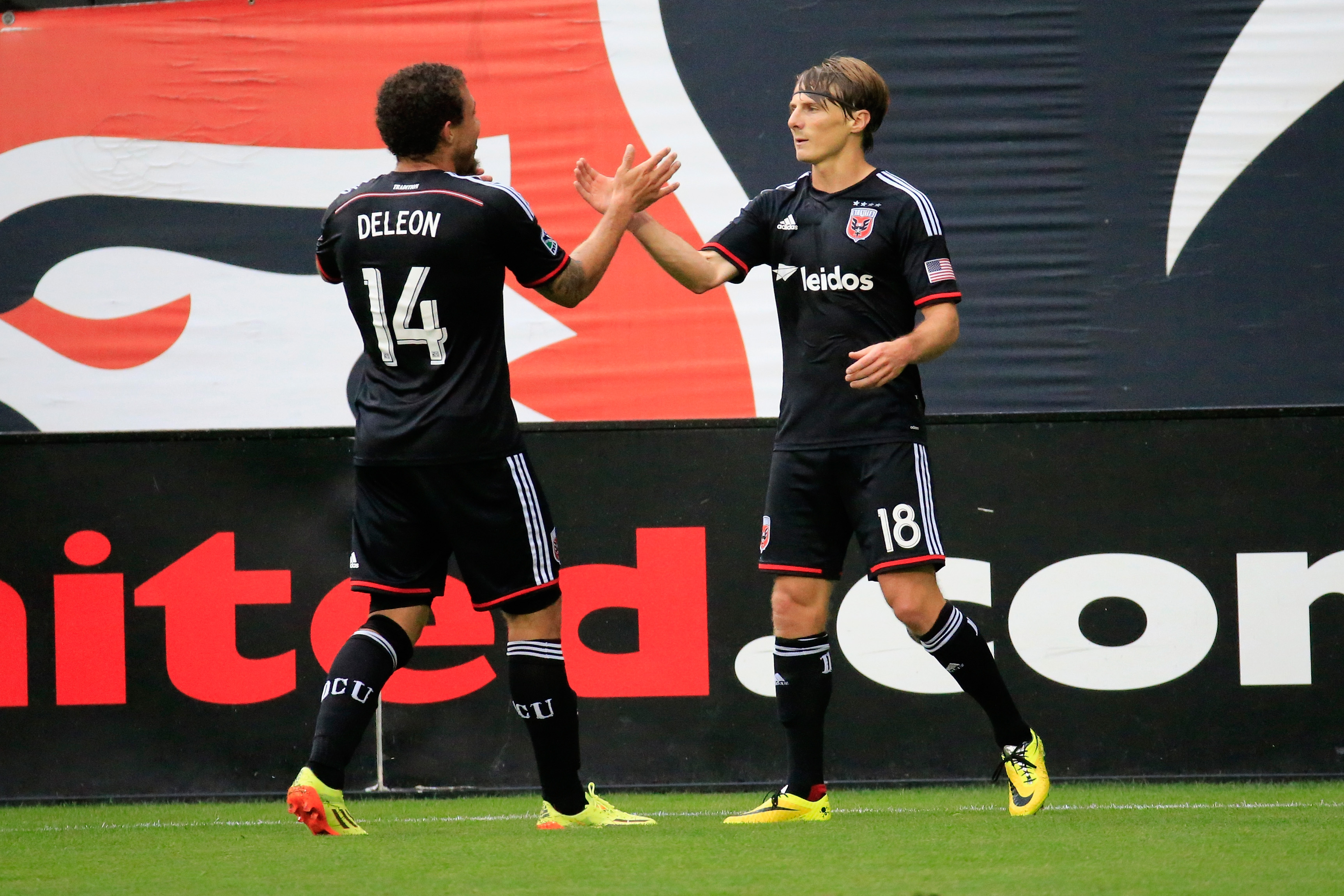 DC United need to figure out what Chris Rolfe is