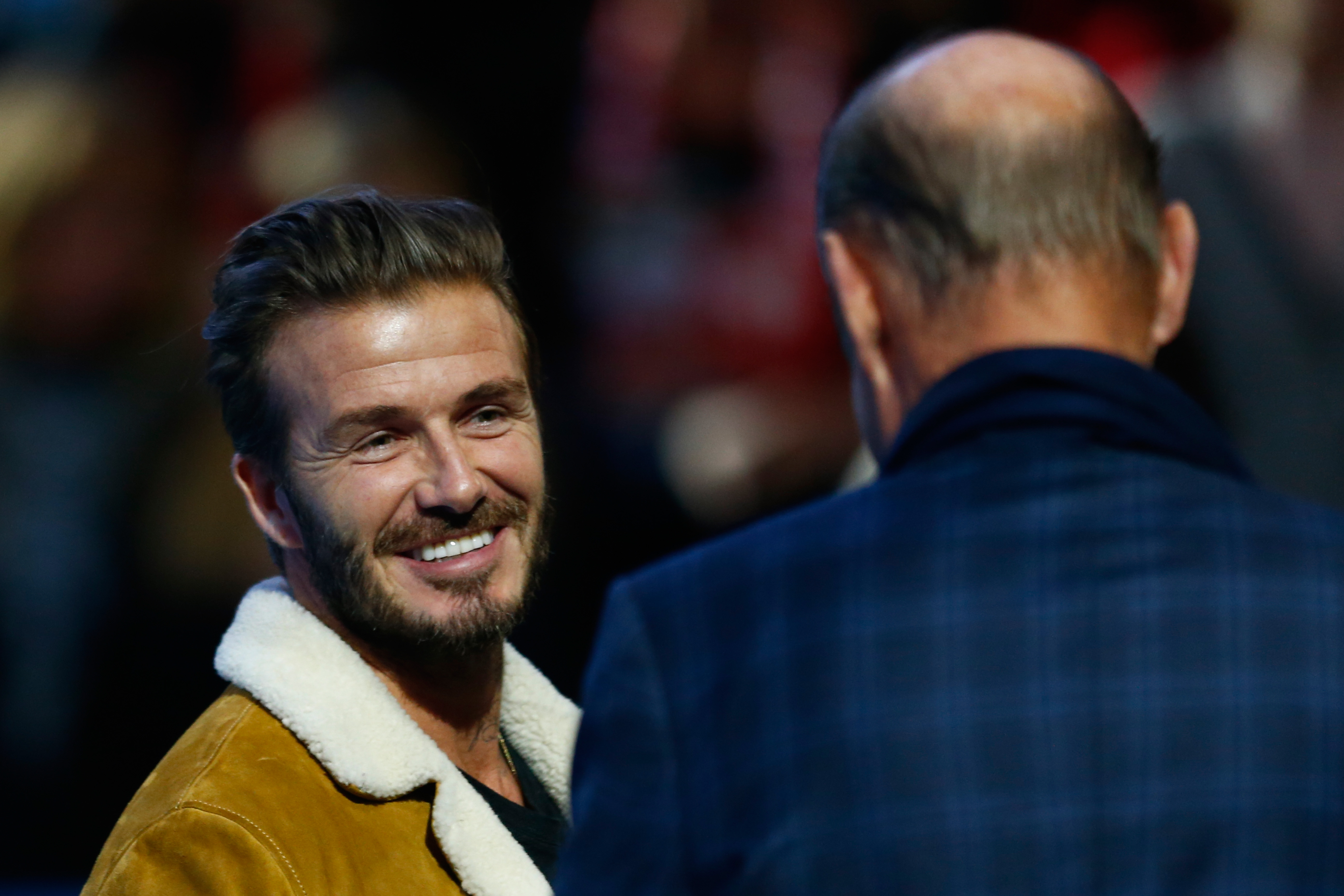 Miami FC: Why David Beckham will beat the odds