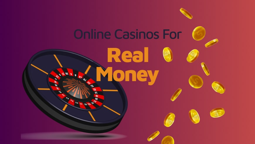 How To Play At Best Canadian Online Casinos For Real Money